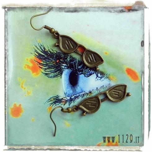 orecchini-bronzo-ciondolo-occhiali-da-sole-sunglesses-charm-bronze-earrings-1129